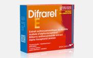 Biocodex autres produits difrarel E