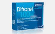 Biocodex autres produits difrarel 100